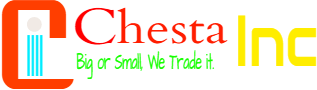 Shree Chesta Inc
